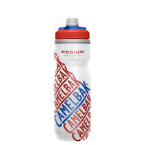 Camelbak Podium Chill Insulated Bottle 620ml Race Edition - Red 21oz/620ml
