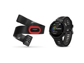 Garmin Forerunner 735XT- Run Bundle