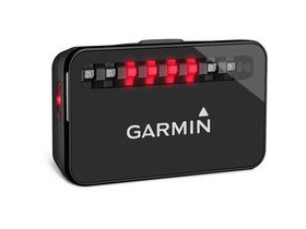 Garmin Varia Rear facing Radar