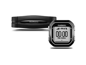 Garmin Edge 25 GPS-enabled with Heart Rate bundle