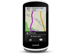 Garmin Edge 1030 GPS enabled computer - performance bundle click to zoom image