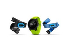 Garmin Forerunner 935 GPS Multisport Watch - Tri Bundle