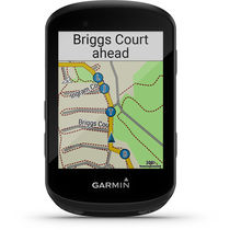 Garmin Edge 530 GPS enabled computer - unit only