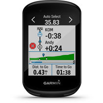 Garmin Edge 830 GPS enabled computer - unit only