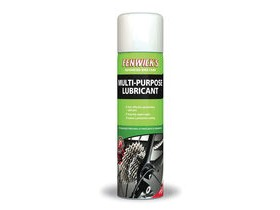 Fenwicks Multi-Purpose Lubricant 200ml