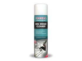 Fenwicks Disc Brake Cleaner 200ml
