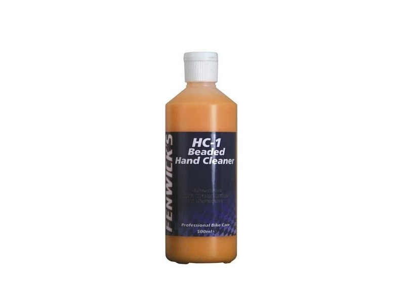FENWICKS Hc-1 Hand Cleaner click to zoom image
