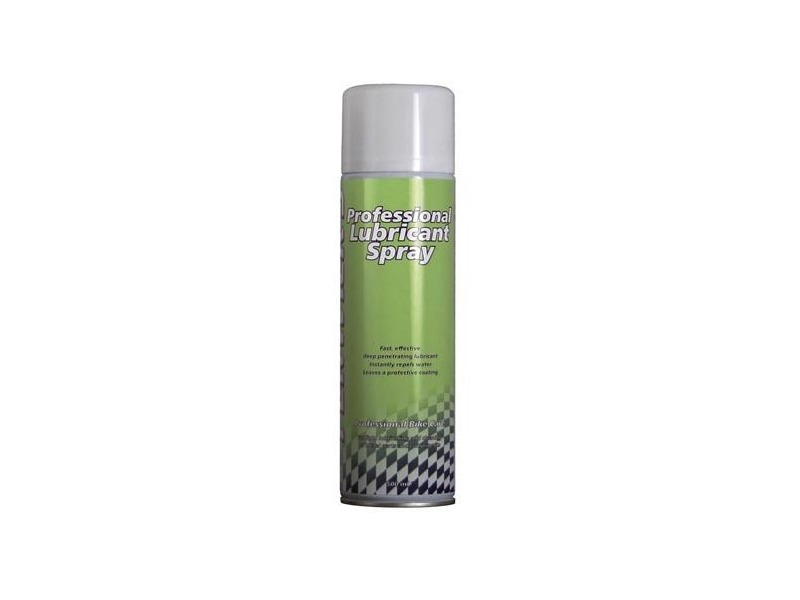 Fenwicks Professional Lubricant Spray click to zoom image