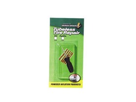 GENUINE INNOVATIONS Tubeless Tyre Repair Kit
