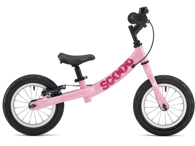 Ridgeback Scoot pink click to zoom image