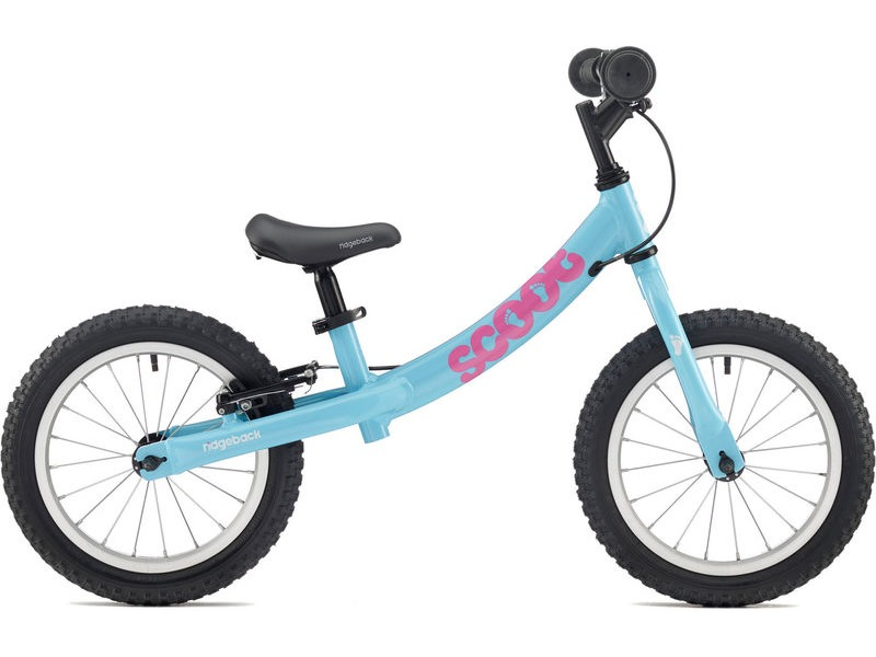 Ridgeback Scoot XL light blue click to zoom image