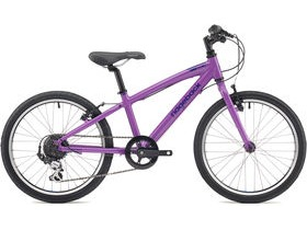 "Ridgeback Dimension 20"" purple"