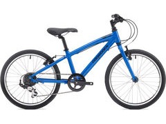 "Ridgeback Dimension 20"" blue 2018"