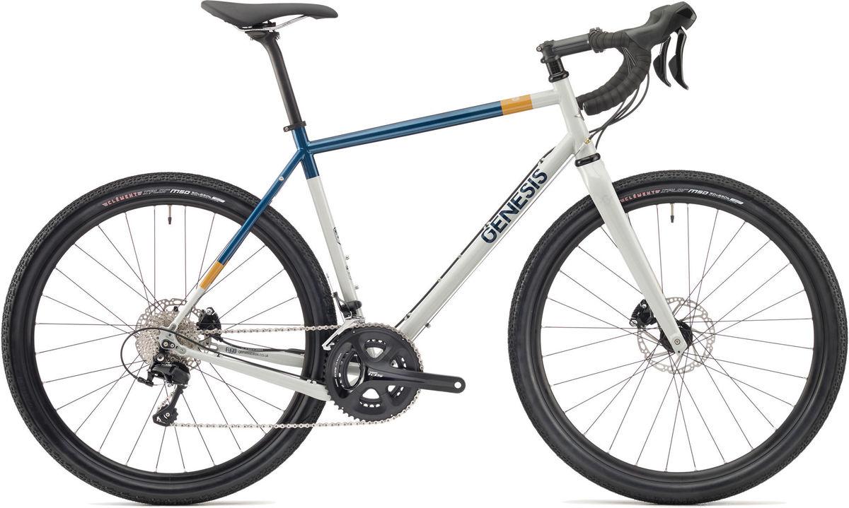 280a442f7c8 Genesis Fugio 2018 | £1649.99 | Bikes | Cyclocross Bikes ...