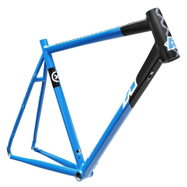 Kinesis CX Race Frame Kit click to zoom image