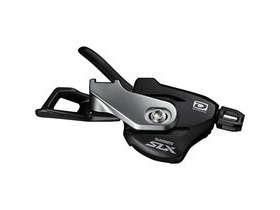 Shimano SLX SL-M7000 SLX shift lever, I-spec-B direct attach mount, 10-speed right hand
