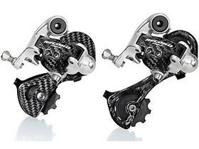 Campagnolo Record 10X Rear Mech