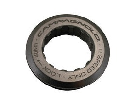 Campagnolo 12T 11X Cassette Lockring