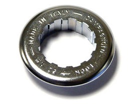 Campagnolo 12T 9/10X Cassette Lockring