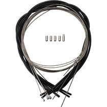 Campagnolo Ultra/Power-Shift Cableset Black