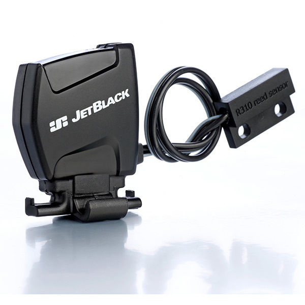 Jetblack WhisperDrive D/Band Speed Sensor click to zoom image
