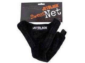 Jetblack Bike Sweat Cover