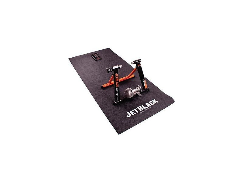 Jetblack Jetblack Trainer Mat click to zoom image