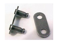KMC 1/8 Z410 Snap On Chain Link (2)