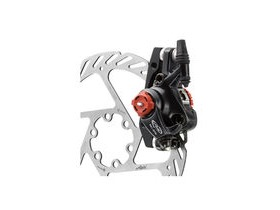 AVID BB7 MTB Front/Rear Disc Brake w/ 180mm G2CS Rotor