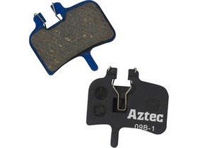 Aztec Organic disc brake pads Hayes and Promax callipers