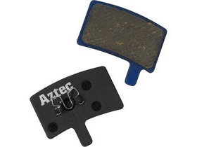 Aztec Organic disc brake pads Hayes Stroker Trail