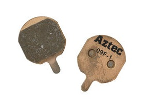 Aztec Sintered disc brake pads Hayes Sole