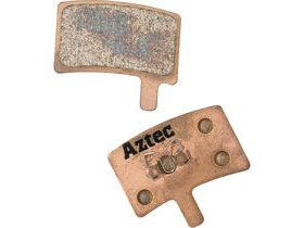 Aztec Sintered disc brake pads Hayes Stroker Trail