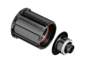 DT Swiss Ratchet freehub conversion kit for Shimano MTB, 135/10mm