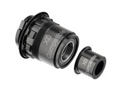 DT Swiss Pawl freehub conversion kit for SRAM XD, 142/12mm or BOOST