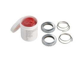 DT Swiss Service/Upgrade Kit for star ratchet hubs 54 teeth SL