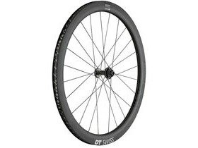 DT Swiss ERC1100 DICUT disc brake, carbon clincher 47x19mm, front