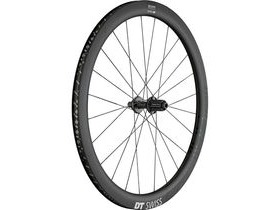 DT Swiss ERC1100 DICUT disc brake, carbon clincher 47x19mm, rear