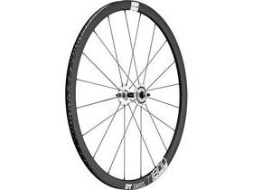 DT Swiss T 1800 track, clincher 32mm, front