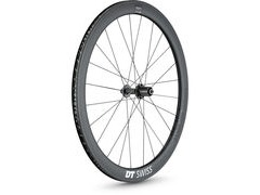 DT Swiss ARC 1100 DICUT wheel, carbon clincher 48 x 17mm rim, rear