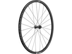 DT Swiss CRC 1400 SPLINE disc, carbon clincher 24 x 22mm, front
