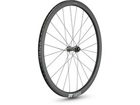 DT Swiss PRC 1400 SPLINE disc, carbon clincher 35 x 18mm rim, front