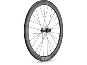 DT Swiss ARC 1400 DICUT wheel, carbon clincher 48 x 17 mm rim, rear