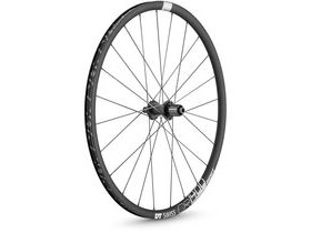 DT Swiss CR 1400 DICUT disc brake wheel, clincher 25 x 22 mm, rear