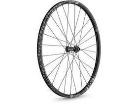 DT Swiss E 1900 wheel, 30 mm rim, 15 x 100 mm axle, 29 inch front