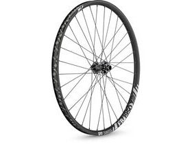 DT Swiss FR 1950 wheel, 30 mm rim, 110 x 20 mm axle, 27.5 inch front