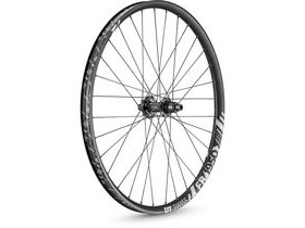 DT Swiss FR 1950 wheel, 30 mm rim, 12 x 148 mm BOOST axle, 27.5 inch rear