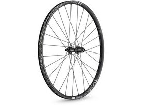 DT Swiss M 1900 wheel, 30 mm rim, 12 x 142 mm axle, 27.5 inch rear Shimano