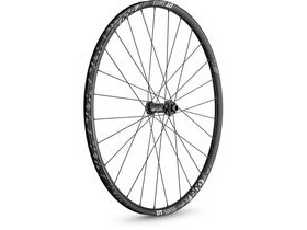 DT Swiss X 1900 wheel, 25 mm rim, 15 x 100 mm axle, 27.5 inch front