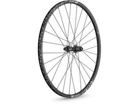 DT Swiss X 1900 wheel, 25 mm rim, 12 x 142 mm axle, 29 inch rear Sram XD